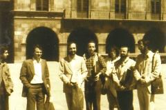 Conferencia Mundial para la Unidad del Hombre (Barcelona - 1978)
