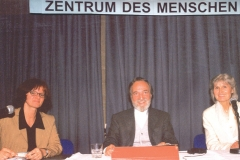 Conferencia de Munich (Alemania - 2003)