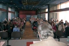 Conferencia de Cluj Napoca (Romania - 2001)