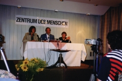 Conferencia de Munich (Alemania - 1996)