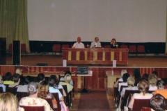 Conferencia de Moscú (Rusia - 2007)