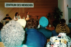 Conferencia de Norimberga (Alemania - 1996)