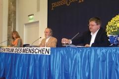 Conferencia de Nuremberg (Alemania - 2009)