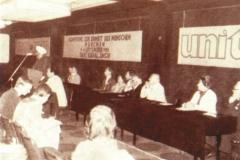 Conferencia Mundial para la Unidad del Hombre (Munich de Baviera - 1981)