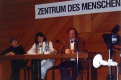 Conferencia de Nuremberg, Auditorium de la Cruz Roja, 1996