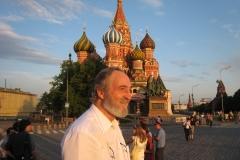 En Moscú (2013)