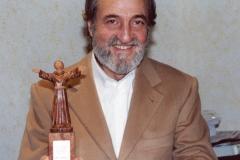 Premio Mensajero de Paz (2003)