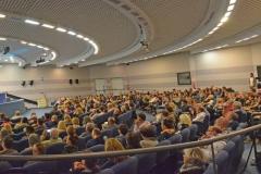 Intervención en el Consejo Nacional de Investigación (CNR)
