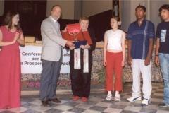 II Conferencia Mundial Ecuménica para la Paz y la Prosperidad de los Pueblos