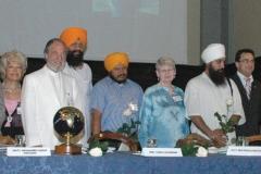 III Conferencia para la Paz y la Prosperidad de las Naciones