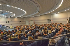 Ponencia en el Consejo Nacional de Investigación (CNR) de Pisa 2016