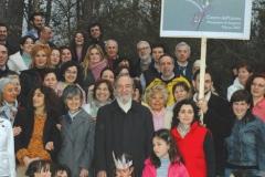Marcha para los derechos de la infancia (2005)