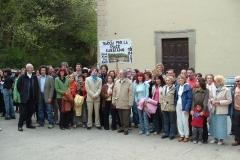 Marcha para la paz (2006)