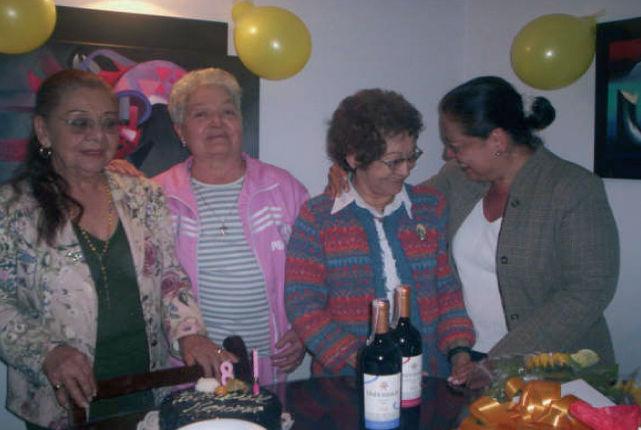Progetti di volontariato (Anziani)