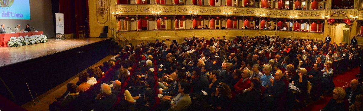 Como (Italia), Teatro Social (2017)